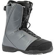 Nitro Vagabond TLS Charcoal - Snowboard boots