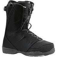Nitro Vagabond TLS Black - Snowboard boots