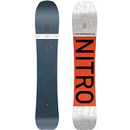 Nitro Mountain - Snowboard