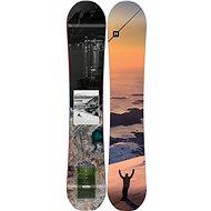 Nitro Team Exposure vel. 155 cm - Snowboard