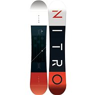 Nitro Team Gullwing - Snowboard