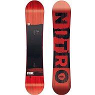 Nitro Prime Wide Screen - Snowboard