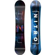 Nitro Prime Wide Overlay - Snowboard