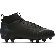 Nike Mercurial Superfly 6, Black - Football Boots