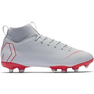 Nike Mercurial Superfly 6, Red - Football Boots