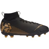 Nike Jr. Mercurial Superfly, Gold - Football Boots