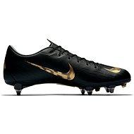 Nike Mercurial Vapor 12, Black - Football Boots