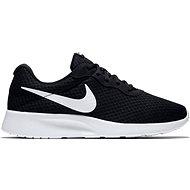 Nike Tanjun černá/bílá - Boty pro volný čas