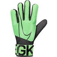 Nike Match Goalkeeper, Green, size 6 - Goalkeeper Gloves