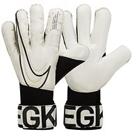 Nike Grip 3 bílá - Brankářské rukavice