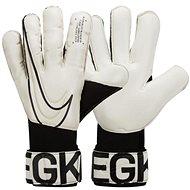 Nike Grip 3 bílá vel. 8 - Brankářské rukavice