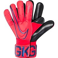 Nike Grip 3, Red, size 7 - Goalkeeper Gloves