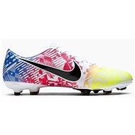 Nike Mercurial Vapor 13 Academy Neymar FG/MG, White - Football Boots
