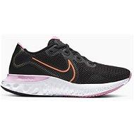 Nike Renew Run, Black/Pink - Running Shoes