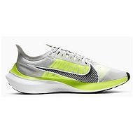 Nike Zoom Gravity šedá/zelená - Běžecké boty