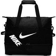 Sportovní taška Nike Academy Team Hardcase černá/bílá