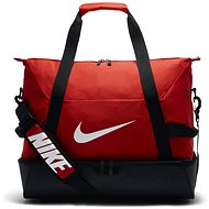 Nike Academy Team Hardcase, Red/Black - Sports Bag