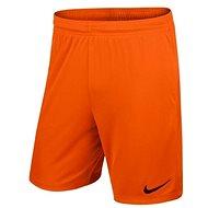 Nike Park II, ORANGE - Shorts