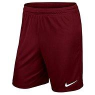 Nike Park II, WINE RED - Shorts