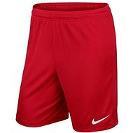 Nike Park II, RED - Shorts