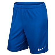Nike Park II, BLUE - Shorts