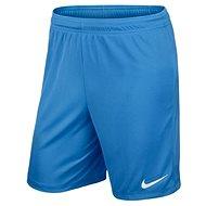 Nike Park II, LIGHT BLUE - Shorts