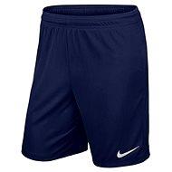 Nike Park II, DARK BLUE - Shorts
