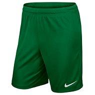 Nike Park II, GREEN - Shorts