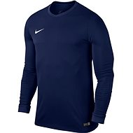 Nike Park VI dlouhý rukáv DARKBLUE L - Dres