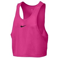 Nike Training BIB I PINK XXS - Dres