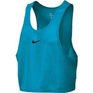 Nike Training BIB I BLUE - Dres