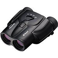 Nikon Sportstar Zoom 8-24×25 black - Dalekohled