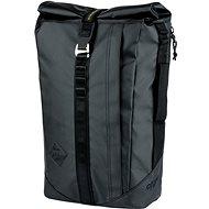 Nitro Scrambler Tough Black - City Backpack