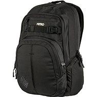 Městský batoh Nitro Chase True Black