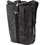 Nitro Scrambler Forged Camo - Městský batoh