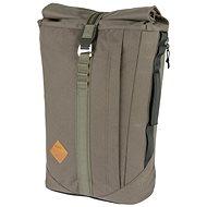 Nitro Scrambler, Waxed Lizard - City Backpack