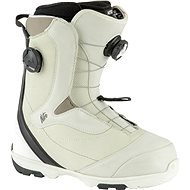 Boty na snowboard Nitro Cypress BOA Dual Bone-White