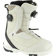 Boty na snowboard Nitro Cypress BOA Dual Bone-White vel. 40 2/3 EU / 265 mm