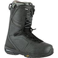 Nitro Team TLS, Black - Snowboard boots