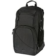 Nitro Stash 24 True Black - Městský batoh