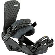 Nitro Ivy Ultra Black vel. S/M - Vázání na snowboard