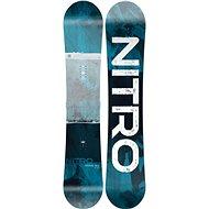 Nitro Prime Overlay Wide vel. 163 cm - Snowboard