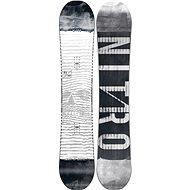 Nitro T1 vel. 155 cm - Snowboard