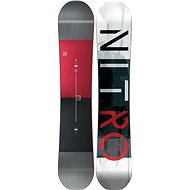 Nitro Team Gullwing Wide vel. 162 cm - Snowboard