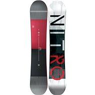 Nitro Team Gullwing vel. 159 cm - Snowboard