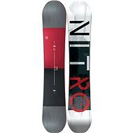 Nitro Team Gullwing vel. 162 cm - Snowboard