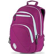 Nitro Stash 29 Grateful Pink - Školní batoh