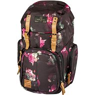 Nitro Weekender Black Rose - Městský batoh