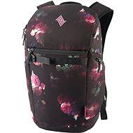 Nitro Nikuro Black Rose - School Backpack