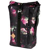 Nitro Scrambler Black Rose - Městský batoh